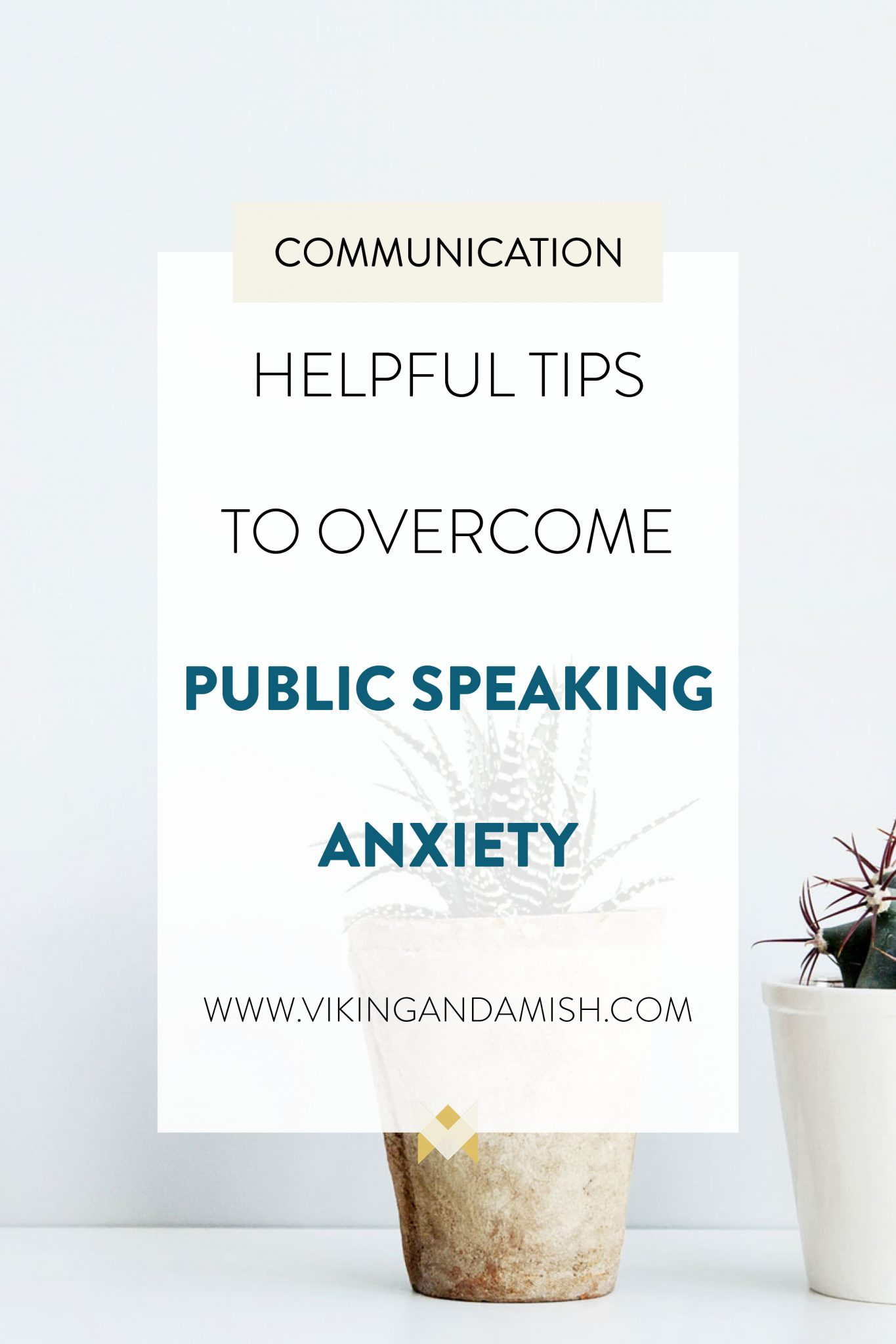 Are you about to give a speech, but the stress is overtaking your mind? Avoid anxiety before speaking in public with these helpful tools.