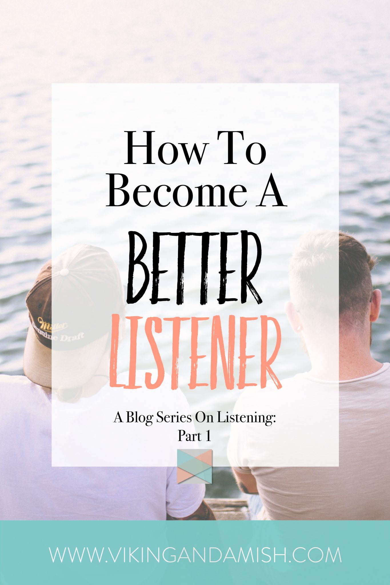 If you want to become better at communication, becoming a better listener is the first step. This post will give you the guidelines for good listening skills.