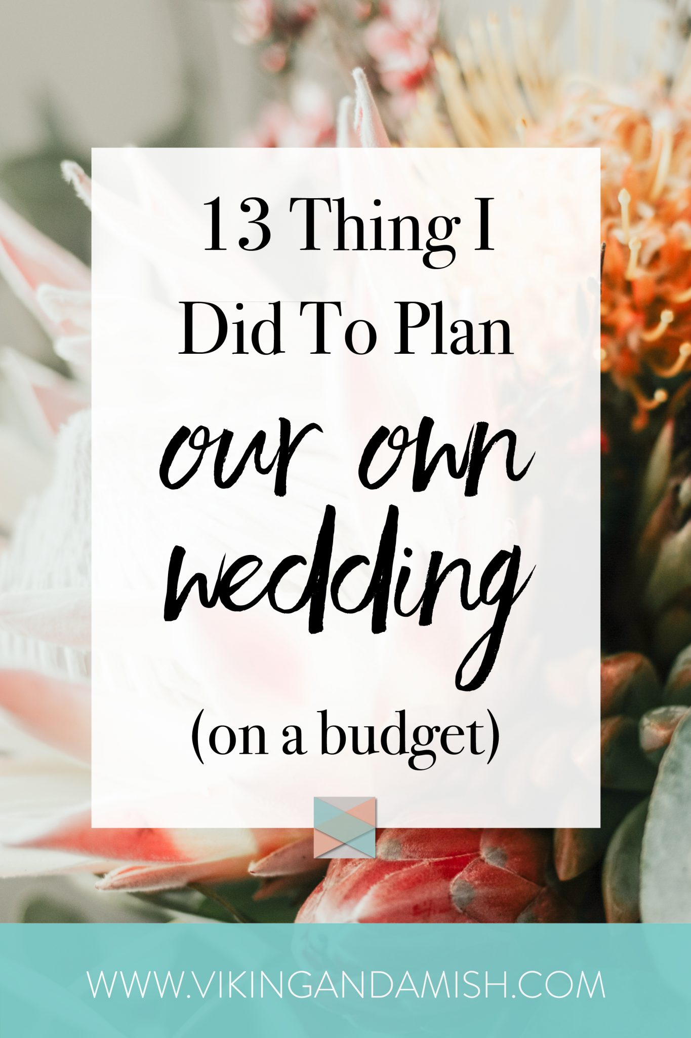 I was my own wedding planner. Are you looking to save some money and planning your wedding then read this blog. #wedding #weddingplanner #weddingplanning #inspiration #checklist #ideas